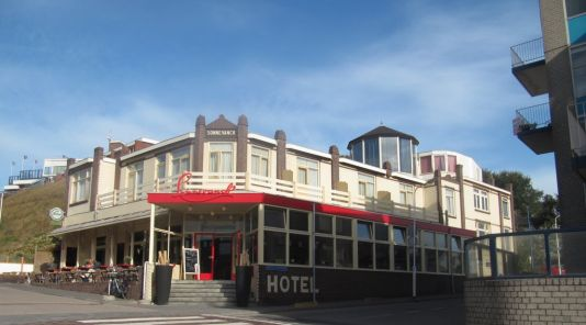 Hotel Sonnevanck - Schakers Trefpunt