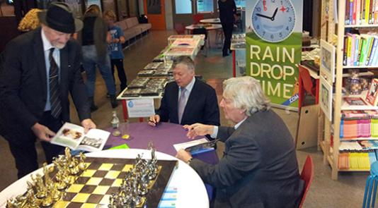 Groningen Chess Festival 2014