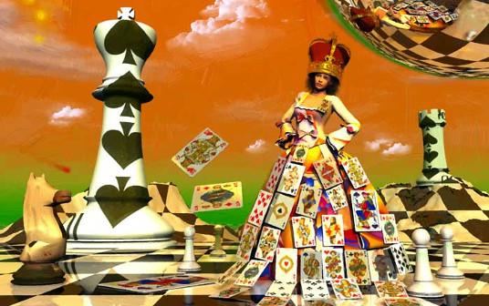 Klassieke schaak varianten