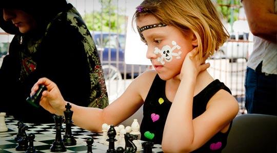 Beginners schaakboek