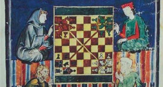 Vier speler schaak spelregels
