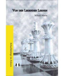 Von den Legenden Lernen by Mihail Marin