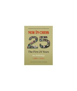 New In Chess: The First 25 Years - Steve Giddins