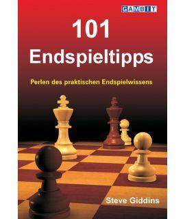 101 Endspieltipps - Giddins