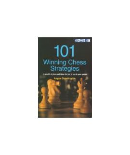 101 Winning Chess Strategies - Dunnington
