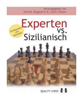 Experten vs. Sizilianisch by Aagaard & Shaw