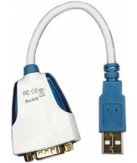 Serial to USB converter - Serial board setup