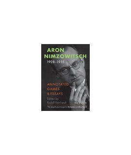 Aron Nimzowitsch 1928-1935 - Aron Nimzowitsch, Rudolf Reinhardt