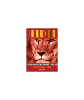 The Black Lion - Leo Jansen, Jerry Van Rekom