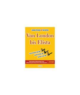 Von London bis Elista -  Evgeny Bareev, Ilya Levitov