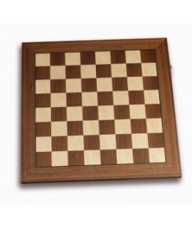 DGT e-Board serial Walnut/Maple (electronic chessboard)