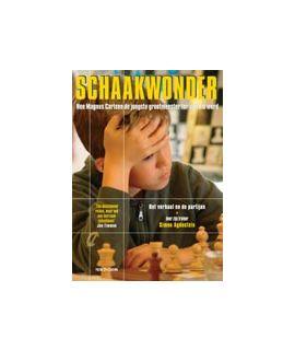 SCHAAKWONDER - Simen Agdestein