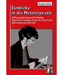 Einblicke in die Meisterpraxis - Frank Zeller