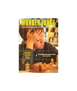 WUNDERJUNGE - Simen Agdestein