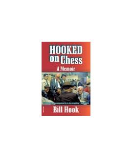 Hooked On Chess - William Hook