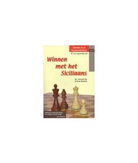 Winnen met het Siciliaans - A.C Van der Tak, Friso Nijboer