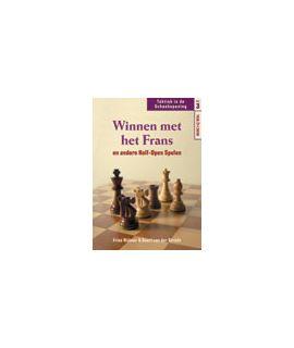 Winnen met het Frans - Friso Nijboer, Geert Van der Stricht