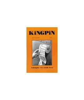 Kingpin 39 - Jonathan Manley