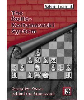 The Colle-Koltanowski System - Valerij Bronznik