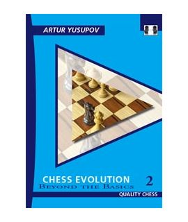 Chess Evolution 2 by Artur Yusupov