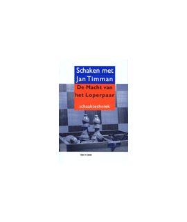 De Macht van het Loperpaar - Jan Timman