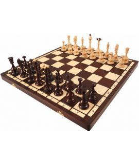 Beskid chess set