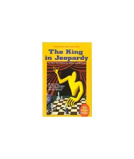 The King in Jeopardy by Lev Alburt, Sam Palatnik
