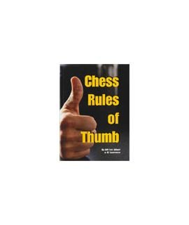 Chess Rules of Thumb by Lev Alburt, Al Lawrence
