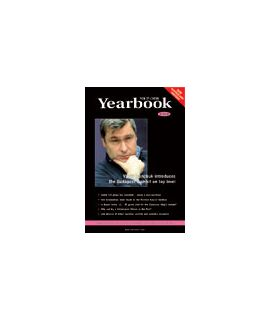 Yearbook 107 hardcover - The NIC Editorial team