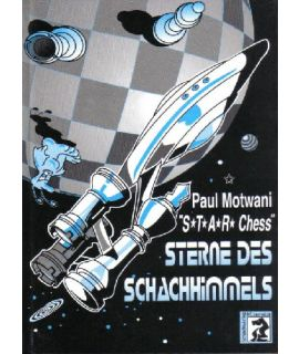 Sterne des Schachhimmels - Paul Motwani