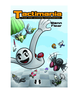 Tactimania by Glenn Flear