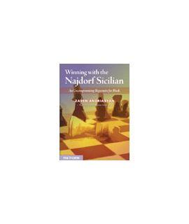 Winning with the Najdorf Sicilian - Zaven Andriasyan