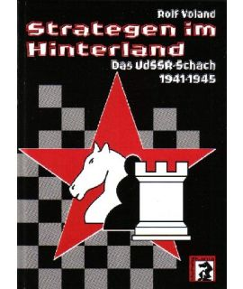 Strategen im Hinterland - Rolf Voland