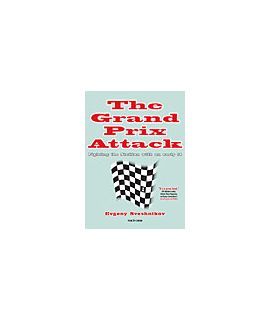 The Grand Prix Attack - Evgeny Sveshnikov