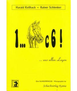 1...Sc6! aus allen Lagen - Keilhack/Schlenker