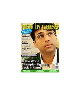 New In Chess 2013/2 - The NIC Editorial team