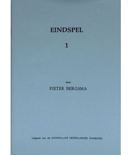 Eindspel, deel 1 - P. Bergsma - Niveau 2
