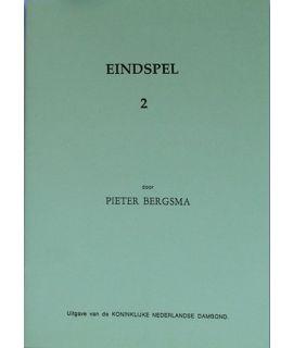 Eindspel, deel 2 - P. Bergsma - Niveau 3