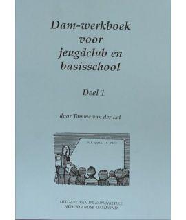 Werkboek jeugdclub en basisschool deel 1 - van der Let - Niveau 1