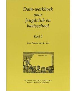 Werkboek jeugdclub en basisschool deel 2 - van der Let - Niveau 1