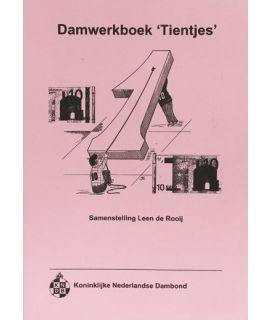 Damwerkboek Tientjes - L. de Rooij