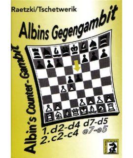 Albins Gegengambit - Raetzki/Tschetwerik