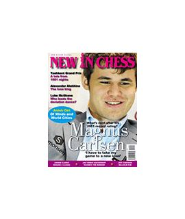 New In Chess 2013/1 - The NIC Editorial team