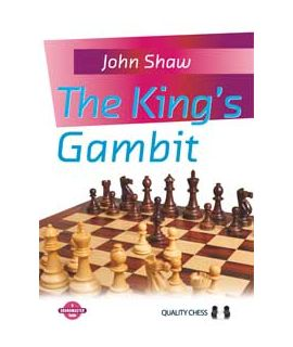 The King's Gambit by John Shaw