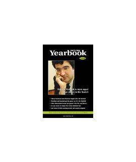 Yearbook 105 hardcover - The NIC Editorial team