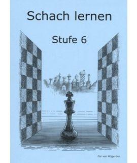 Arbeitsbuch Stufe 6 - Die Stufenmethode