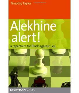 Alekhine Alert by Taylor, Tim