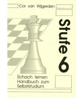 Handbuch zum Selbststudium Stufe 6 - Die Stufenmethode