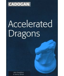 Accelerated Dragons (new expanded edition)  by Donaldson, John & Silman, Jeremy