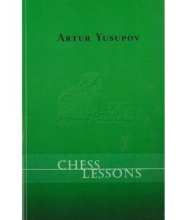 Chess Lessons - Artur Yusupov
